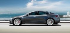 Model S | Tesla Motors België