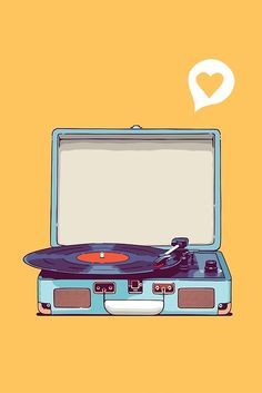player music - player - player aesthetic - player drawing - player design - player cute - player aesthetic drawing - player for kids - player music Aesthetic Art, Aesthetic Anime, Aesthetic Drawing, Abstract Illustration, Home Music, Music Wallpaper, Instagram Highlight Icons, Vinyl Records, Vintage Vinyl Record Player