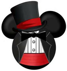 Mickey Mouse Clip Art Free - Bing Images