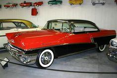 1956 Mercury Montclair Hardtop Coupe