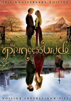 The Princess Bride (1987) a film by Rob Reiner + MOVIES + Cary Elwes + Mandy Patinkin + Robin Wright + Chris Sarandon + Christopher Guest + Wallace Shawn + cinema + Adventure + Comedy + Family