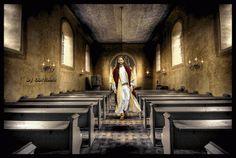 Gifs, imagens e efeitos: Jesus -anjos-religiao -13