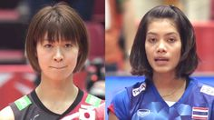 Popular Right Now - Thailand : Japan vs Thailand | 2016...