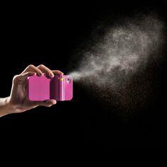 iPhone Pepper Spray Case!