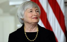 Janet Yellen biography - Janet Yellen is a prominent American economist widely and head of the U. Federal reserve after her nomination by the President, Barack Obama. Yellen has Janet Yellen, Brooklyn, Saint James, Before Us, Powerful Women, In This Moment, American, World, Interest Rates