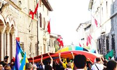 marcia per la pace Perugia-Assisi