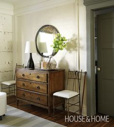 Photo Gallery: Vintage Chic | House & Home