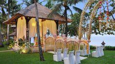 Beautiful wedding at The Laguna, A Luxury Collection Resort & Spa, Nusa Dua Bali #myoverseaswedding