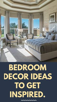 5 Bedroom Decor Ideas to get inspired. — Best Architects & Interior Designer in Ahmedabad NEOTECTURE Master Bedroom Design, Home Decor Bedroom, Kids Bedroom, Diy Home Decor, Bedroom Ideas, Minimal Bedroom, World Decor, Best Architects, Home And Living