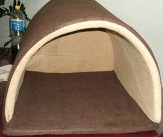 Casa Cueva Para Perros Au1
