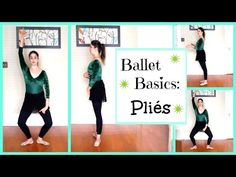 """This is the start of my """"Foundations"""" series where I really break down each and every step in ballet class. Today we discuss the most fundamental ballet step. Ballet Barre Workout, Ballerina Workout, Ballerina Dancing, Ballet Dancers, Ballet Basics, Ballet Steps, Adult Ballet Class, Ballet Hairstyles, Ballet Body"""