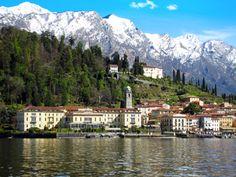 Bellagio on Lake Como - heaven on earth!