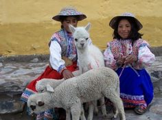 Regresando a Perú - Peru - WorldNomads.com