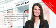 Engel & Völkers Firenze è alla ricerca di 10 profili con forte predisposizione commerciale! Non perdere questa occasione!