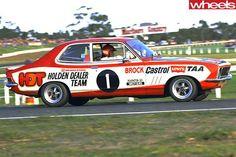 Australian Motor Sport Hall of Fame inductees Holden Muscle Cars, Aussie Muscle Cars, Australian V8 Supercars, Australian Cars, Sports Car Racing, Race Cars, Holden Torana, Holden Australia, Sport Hall