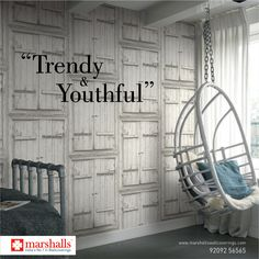 Refurbish your #Walls with this contemporary #Wallcovering design and make it look impressive. Explore more options on www.marshallswallcoverings.com #Wallpaper #WallDecor #HomeDecor #WallcoveringsCollection #Interior #DesignWalaColour #CrispyPaper #MarshallsWallcoverings