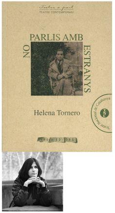 No parlis amb estranys, d'Helena Tornero
