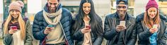 デジタルの時代マスマーケティングの限界を超えるデジタル戦略を推進させる3つの力