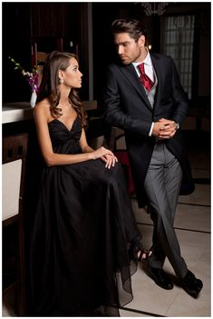 Intimate feeling at Epoque.   A photo session for Tudor Tailor.