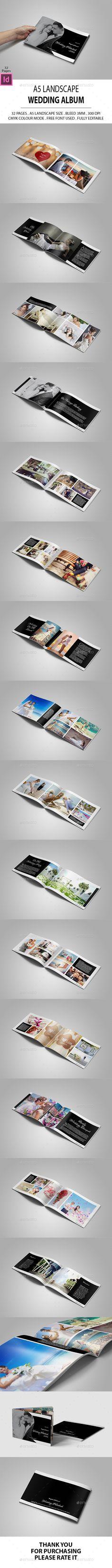 Multipurpose Portfolio Template More Indesign templates - photography proposal template
