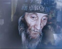 Старец Иларион (Дзюбанин).