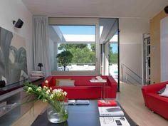 Vivienda Unifamiliar en Tamariu, Girona Windows, Window, Ramen