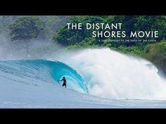 SURFER - The Distant Shores Movie sobre los viajes de Kepa Acero surfeando en lugares recónditos. Piedes descargarlo en alta calidad.