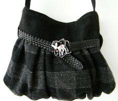 Handmade bag - goodgirl