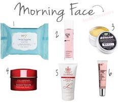 Morning Skincare Update!