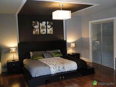 Master Room, Home Trends, House Plans, Loft, Prestige, Interior, Furniture, Bedrooms, Design