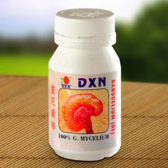 GL capsule supports the body in balancing. http://www.dxnafrica.info/products/