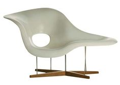1948 Charles & Ray Eames chair or chaise?