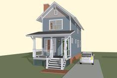 House Plan 79-278
