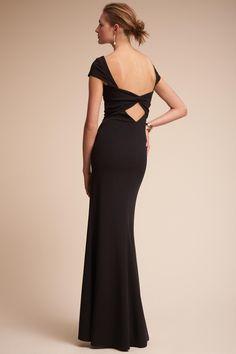 Madison Dress from @BHLDN