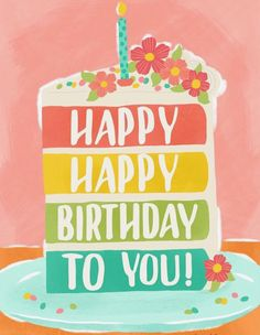 first birthday party ideas boys Happy Birthday Notes, Happy Birthday Wishes Quotes, Happy Birthday Flower, Happy Birthday Friend, Birthday Blessings, Happy Birthday Pictures, Happy Birthday Greetings, Birthday Quotes, Cute Birthday Wishes