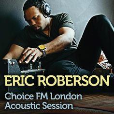 """Estou ouvindo """"Further (Acoustic Version)"""" de Eric Roberson na #OiFM! Aperte o play e escute você também: http://oifm.oi.com.br/site"""