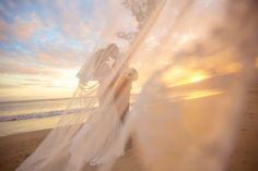 Sunset Bridal - Anna Kim Photography