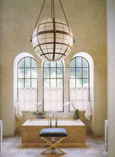 bath tub / palladium windows
