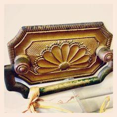 antique handle