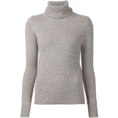 Chloe Classic Turtleneck Sweater (8.045 NOK) ❤ liked on Polyvore featuring tops, sweaters, pitkähihat, kirna zabete, turtle neck tops, cashmere turtleneck, slimming tops, turtle neck sweater en slim fit sweater