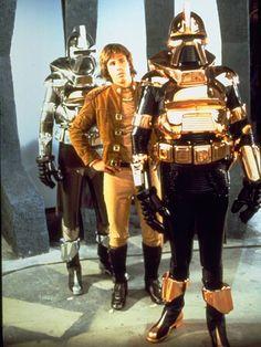 Battlestar Galactica ;-)~❤~