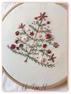Embroidery Meaning In Urdu Embroidery Pattern Ideas! – Kate's Cute Embroidery – Ich Folge Embroidery Meaning In Urdu Embroidery Pattern Ideas! – Kate's Cute Embroidery – Ich Folge,Stickerei Embroidery Meaning In Urdu Embroidery Pattern. Christmas Embroidery Patterns, Learn Embroidery, Hand Embroidery Stitches, Silk Ribbon Embroidery, Embroidery Hoop Art, Crewel Embroidery, Hand Embroidery Designs, Embroidery Techniques, Cross Stitch Embroidery