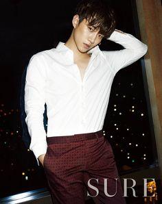 2PM Junho 李俊昊
