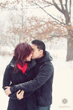 Winter Photo's