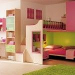 decorating ideas for toddler girls bedroom
