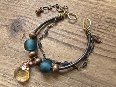 #boho chic bracelet #rio jewelry studio