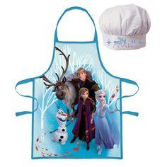 Disney Frozen 2 Child Apron set (2 pieces)