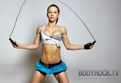 zuzana fitness | Kayafitness co