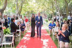 Ceremonia de boda en los jardines de la Finca los Cotos - #fotografoboda #fotosboda #fotografosbodasmadrid  #fotografomadrid #reportajedeboda Wedding Ceremonies, Photo Studio, Gardens