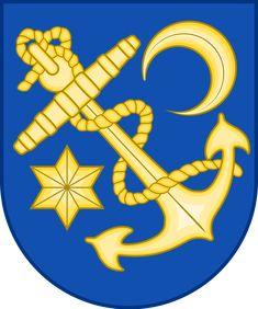 Struer, Region: Central, Denmark (Area 246.2 Km²) #Struer #Denmark (L18325)